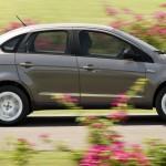 Fiat Grand Siena 2013 fotos oficiais e comerciais em movimento