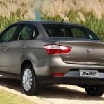 Fiat Grand Siena 2013 fotos oficiais e comerciais