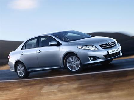 Carro mais vendido do mundo em 2011 toyota corolla