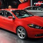 Chrysler dodge dart 2013 sedan que poderá vir para o brasil