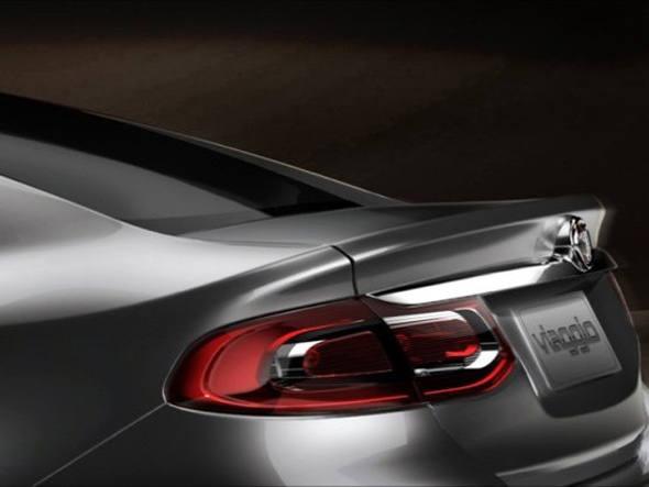 Fiat sedan Viaggio que será produzido na China