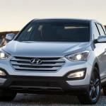 Hyundai-Santa_Fe_Sport_2013_ que será mostrado no Salão de Nova York 2012 foto 3