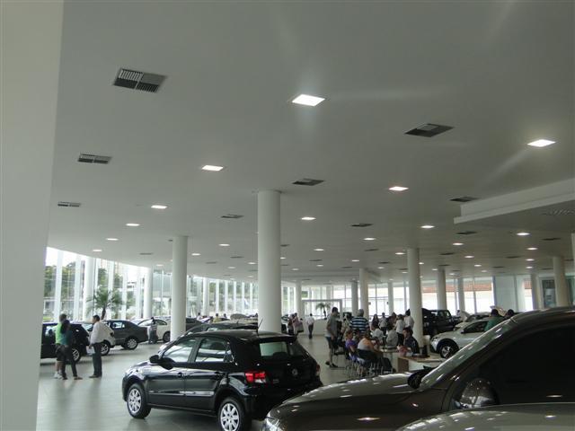 nova Germanica Volkswagen em Campinas 2 unidade Amoreiras