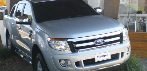 nova-ford-ranger-2012 tecnoshow