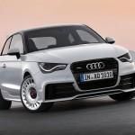 Audi-A1 quattro 2013 terá unidades vendidas no Brasil