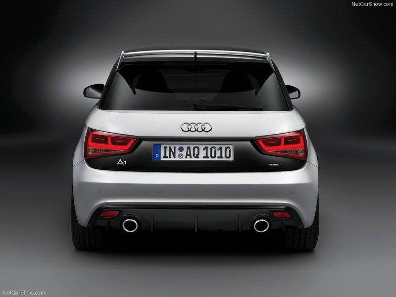 Audi-A1 quattro 2013 terá unidades vendidas no Brasil foto 13