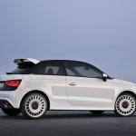 Audi-A1 quattro 2013 terá unidades vendidas no Brasil foto 5