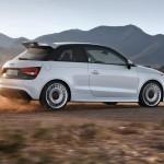Audi-A1 quattro 2013 terá unidades vendidas no Brasil foto 7