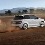 Audi-A1 quattro 2013 terá unidades vendidas no Brasil foto 8