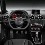 Audi-A1 quattro 2013 terá unidades vendidas no Brasil foto do interior 14