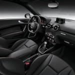 Audi-A1 quattro 2013 terá unidades vendidas no Brasil foto do interior 15