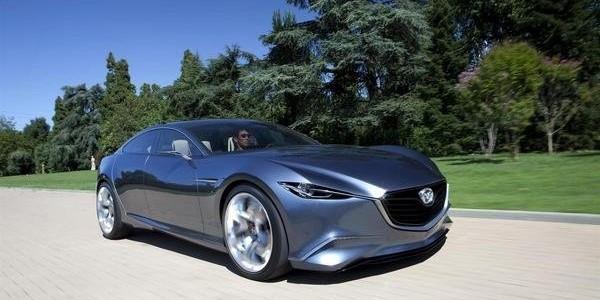 Mazda MX 5 2013
