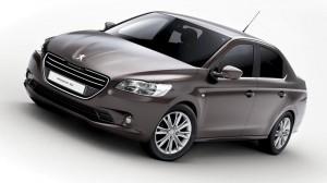 Peugeot 308 vira peugeot 301 em novo modelo que poderá ser visto no salão de paris 2012 foto frente destacada