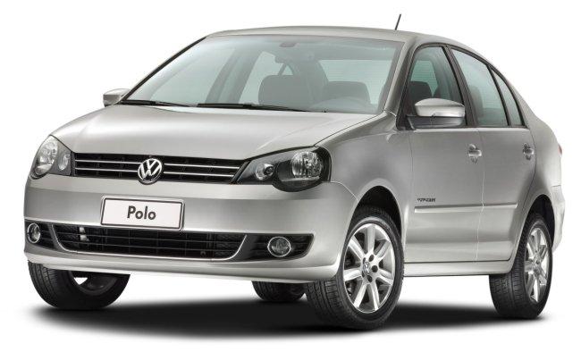 volkswagen polo sedan 2013 com mais opcionais e preço mais em conta