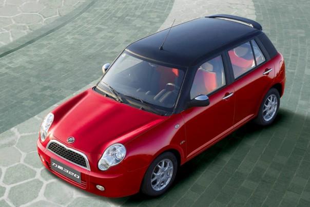 lifan 320 vermelho a copia do mini cooper