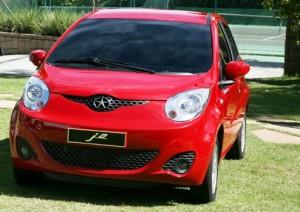 novo j2 que começa a ser vendido em agosto de 2012