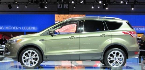 Carro Ford Escape 2013, Escape 2013, Ford carros, lançamento do carro Escape 2013, novidades sobre o lançamento da Ford