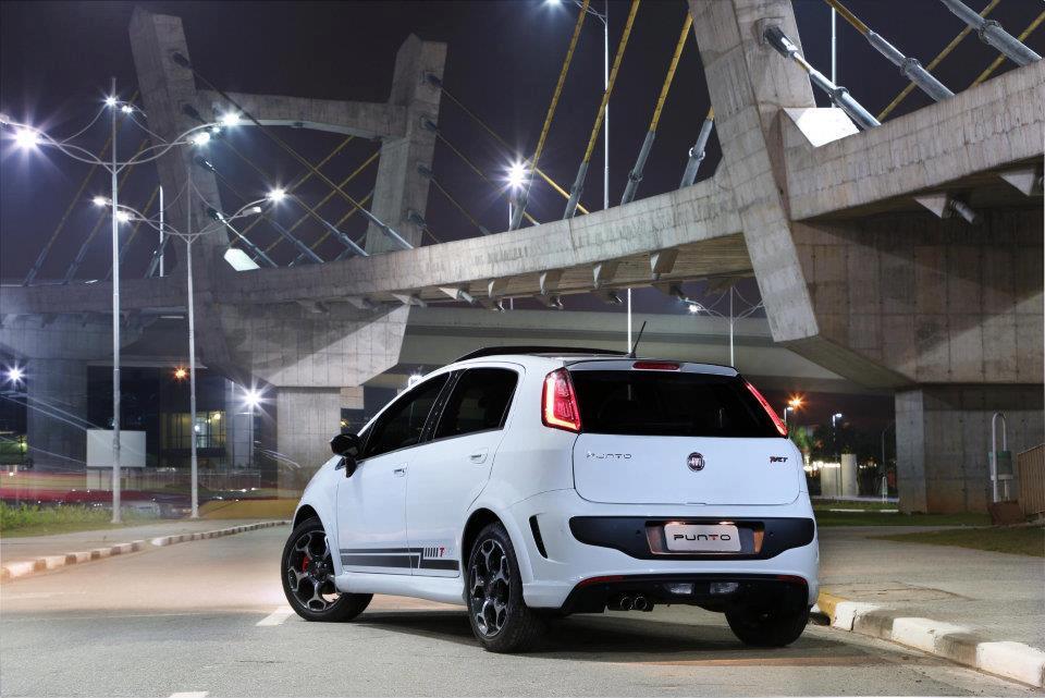 Carros Fiat, Lançamento do Punto 2013 Fiat, Punto 2013, Carro punto 2013