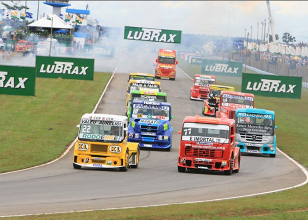 Fórmula Truck Brasil 2012, Corrida de Fórmula Truck, Corrida de caminhões em São Paulo, Corrida de Fórmula Truck em Interlagos