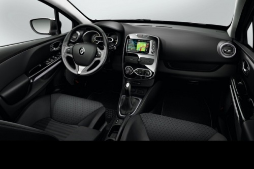 Novo Clio, Novo Clio geração 4, Novo Clio Renault, Renault, Clio Renault, Clio 2012 Renault