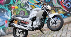 Yamaha YS 250 Blue Flex 2013 lançamento detalhes 3