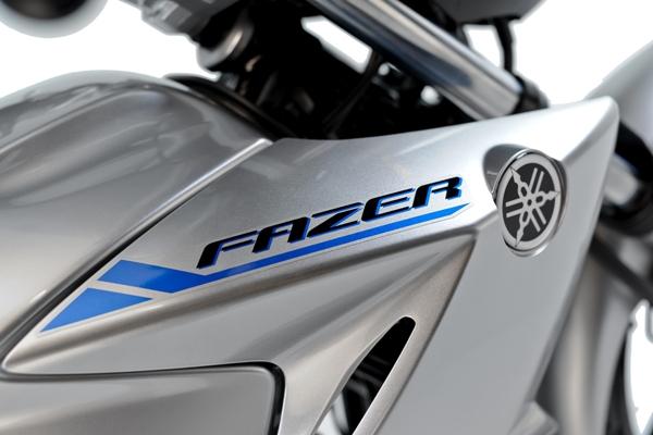 Yamaha YS 250 Blue Flex Fazer 2013 lançamento detalhes