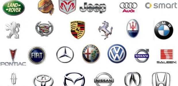 FIAT, Volkswagen, Toyota, Chevrolet, Ford, ranking de posicionamento, empresas que mais venderam carro em 2012