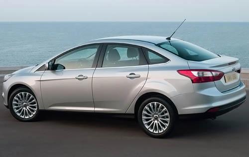 Sedã ford 2013, novo sedã 2013, carro ford 2013, lançamento da ford