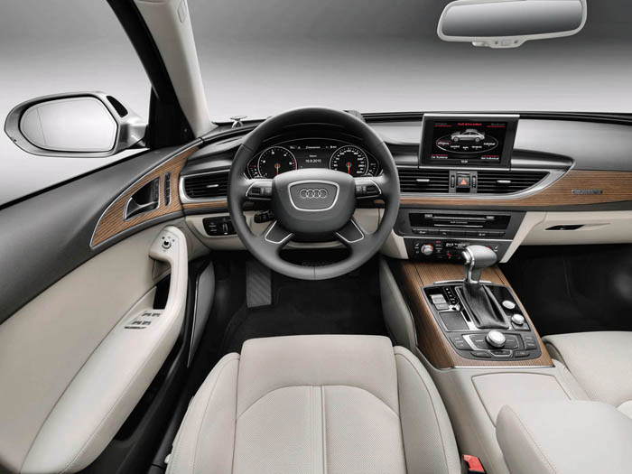 Audi A6, lançamento do carro Audi A6, Carros Audi, Carros Audi 2012/2013