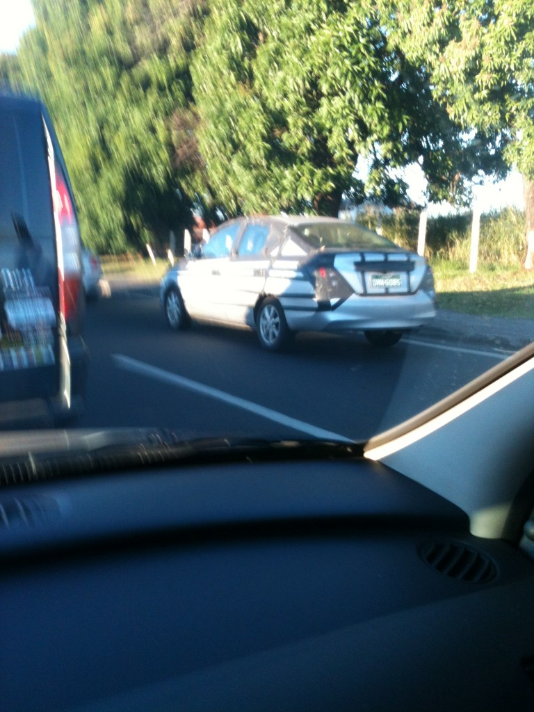 2012 Nissan-Almera pode vir para o Brasil flagrado no interior de São Paulo foto 3