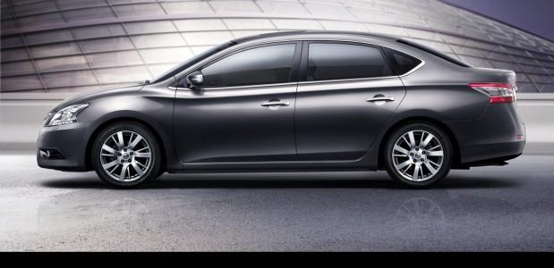 Nissan-Sentra-2013 1
