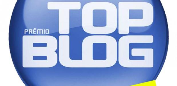 PREMIO TOP BLOG 2012