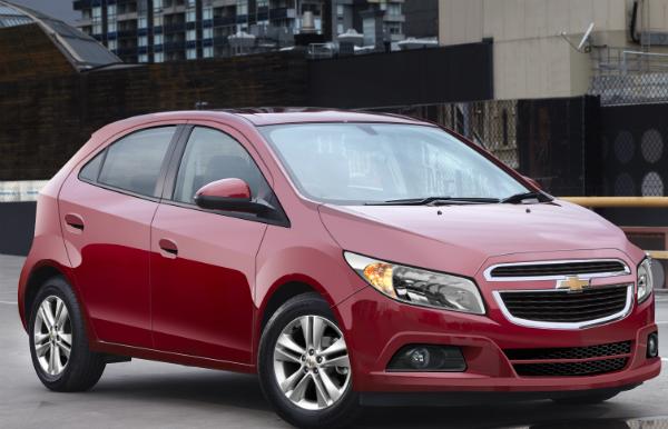 Onix-GM-Chevrolet 2012