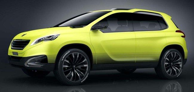 Peugeot-2008-Conceito-Crossover-Urbano_mundial-salao-paris-2012 detalhes da lateral