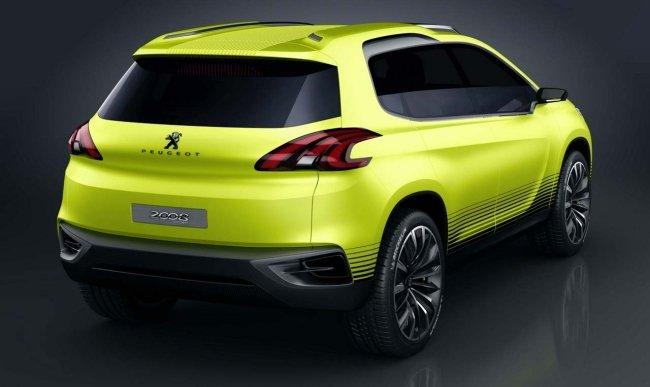 Peugeot-2008-Conceito-Crossover-Urbano_mundial-salao-paris-2012 detalhes da traseira