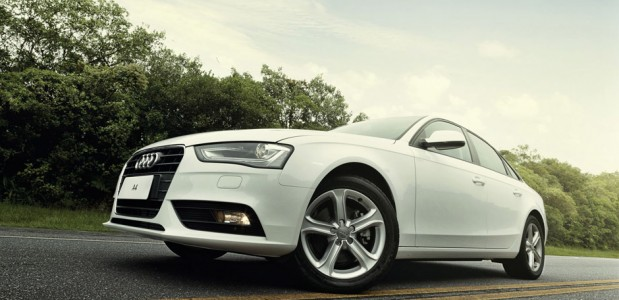 Audi A4 Attraction 23