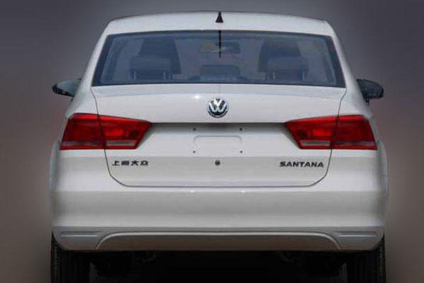 Santana-Volkswagen