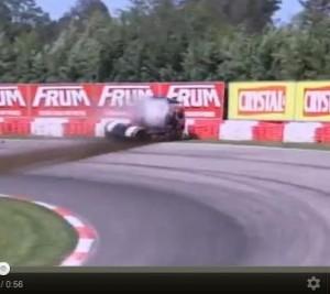 acidente diumar bueno formula truck guaporé 13_10_2012