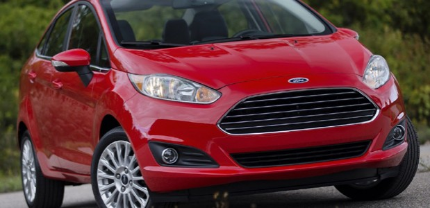 Ford apresenta versão 1.0 EcoBoost do Fiesta
