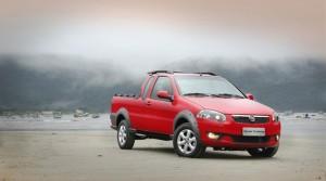 Fiat apresenta Strada Mangalarga Marchador