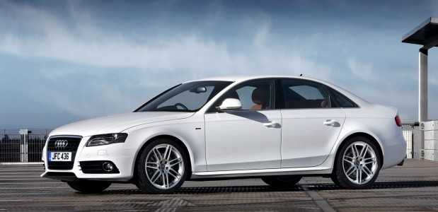 Audi A4 2014 01