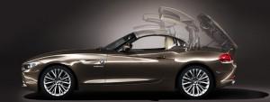 BMW Z4 2013 4