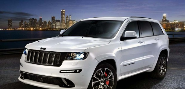 Jeep Grand Cherokee SRT8 02