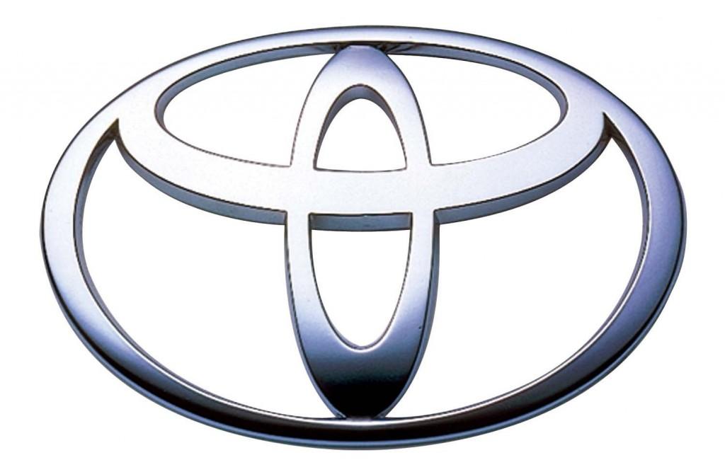 Toyota 2013'