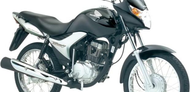 cg150titan2009preta lira motos