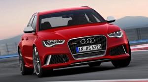 Audi RS6 Plus 3