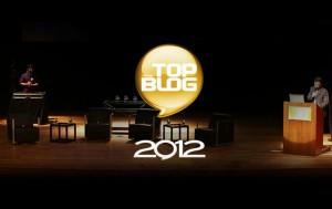 Topblog-2012