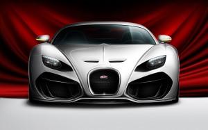 Bugatti Veyron6