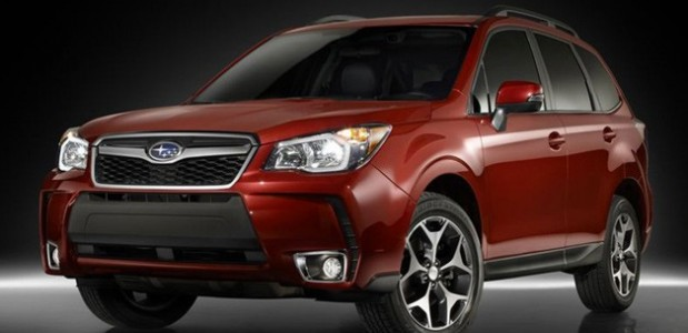 new forrester 2014-subaru-turbo-